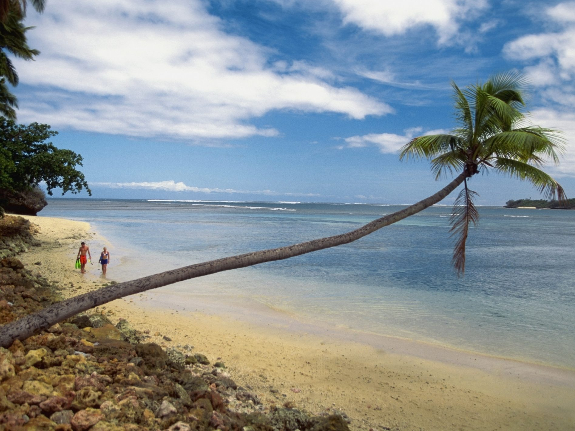 Nadi, Fidji
