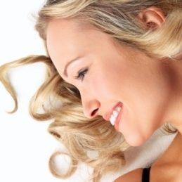 4. Raviver la blondeur d'une chevelure