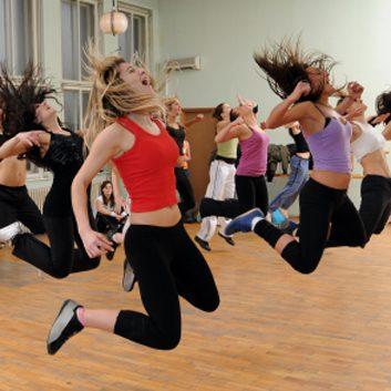 5. Culture physique/danse