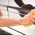 Réparations auto: restaurer les moulures de carrosserie