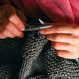 4. Dérouler une pelote sans faire de nœuds