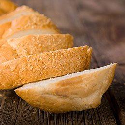 2. Moule à pain