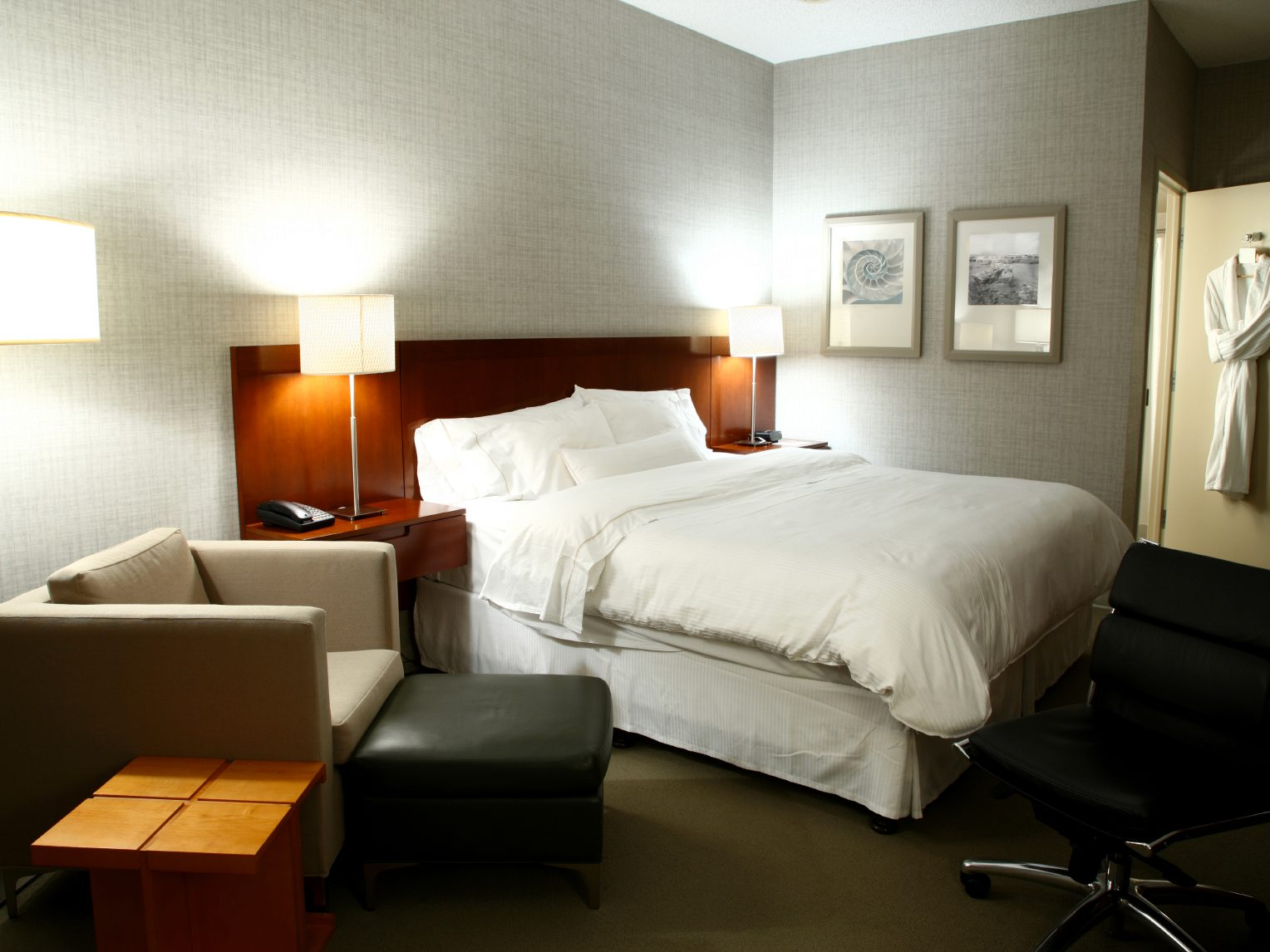 4. Dénichez les offres spéciales des hôtels