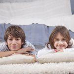 3 questions sur la relation entre frères et sœurs