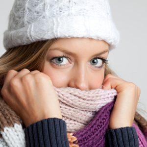 4. La température de la pièce