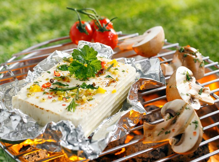 3. Fromage