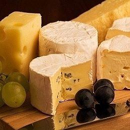 Du fromage, rien que du fromage