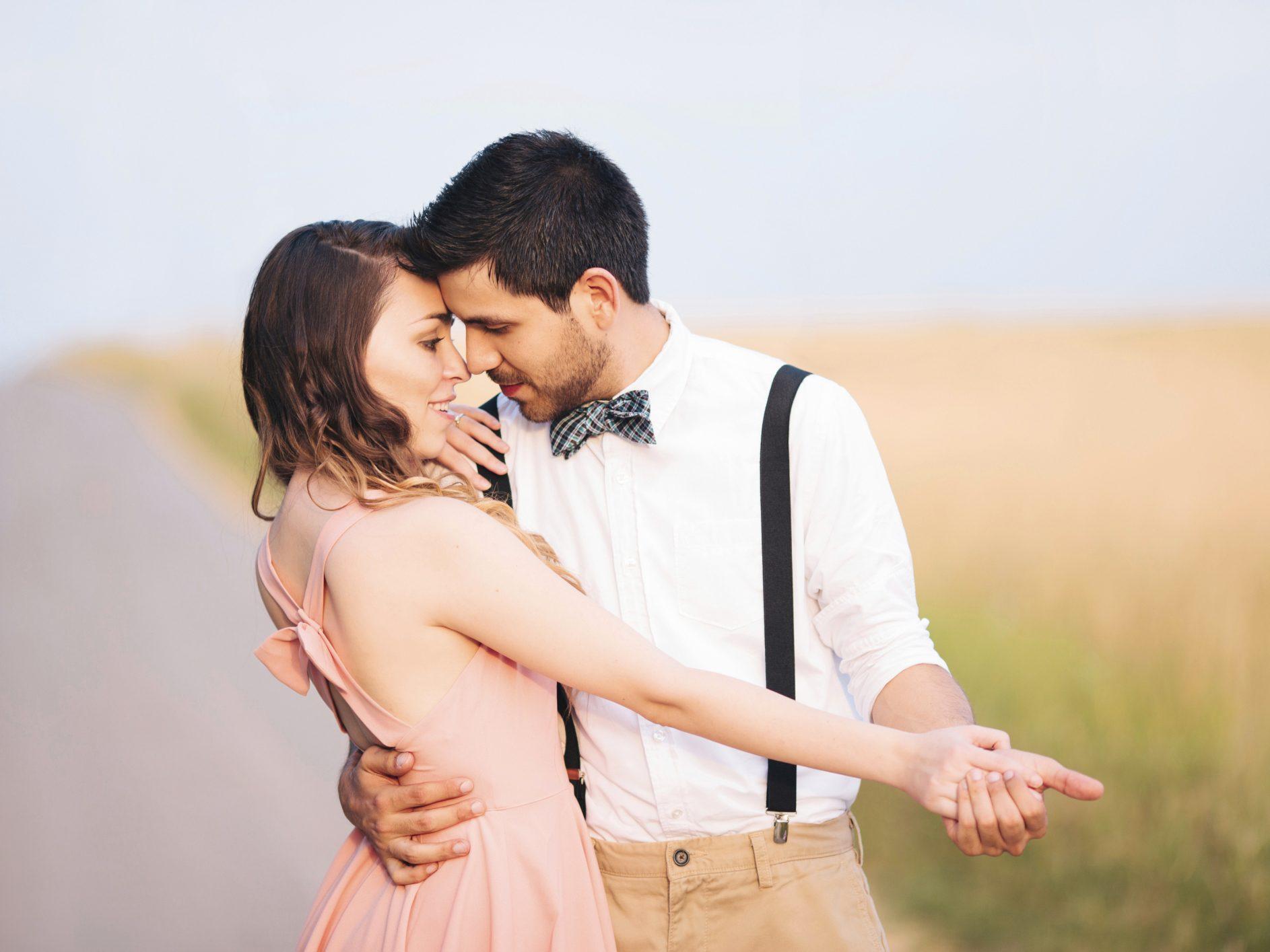 4. Posez-vous la question : est-ce bon pour notre relation?
