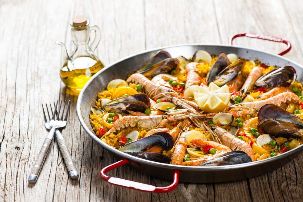 Les fruits de mer, ces superaliments stimulant le système immunitaire