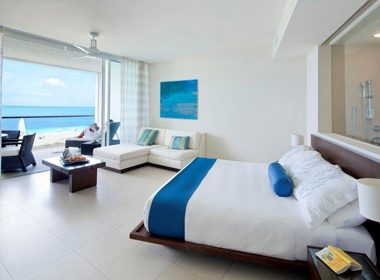 Gansevoort, Turks et Caicos