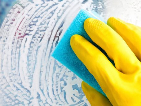 Mettez des gants