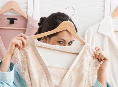 Analysez votre garde-robe