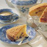 Gâteau au beurre du Pays de Galles