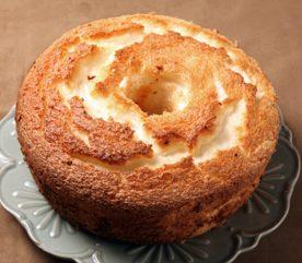 7. Gâteau des anges