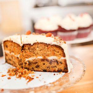 3. Préserver la fraîcheur d'un gâteau
