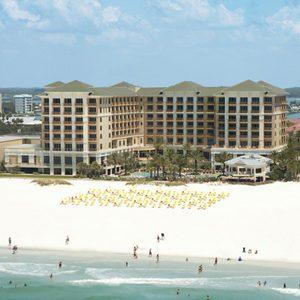 10. Le Sandpearl Resort