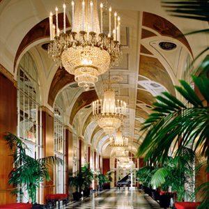 2. Le Waldorf Astoria de New York