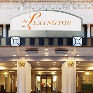 3. Le Lexington