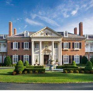 4. La villa Glen Cove