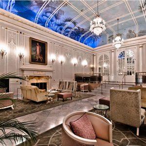 5. L'hôtel Ritz-Carlton de Montréal
