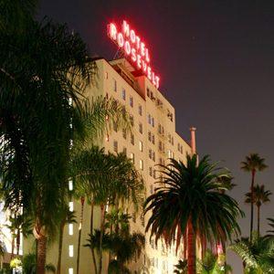 7. Le Hollywood Roosevelt