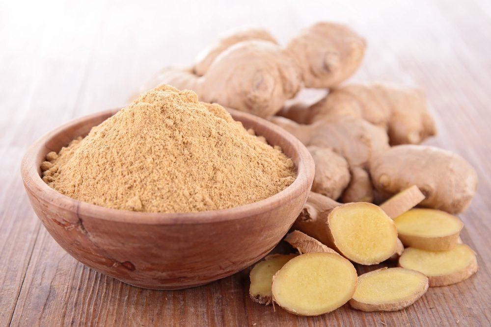 Le gingembre, un superaliment qui soulage l'arthrite et les articulations