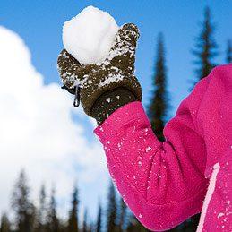 2. Mains mieux protégées du froid