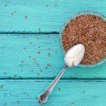 Les graines de lin pour soulager la constipation