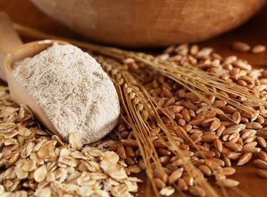 Démarrer la journée avec des grains entiers