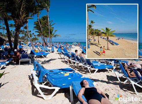 4. Le Gran Bahia Principe Punta Cana en République dominicaine