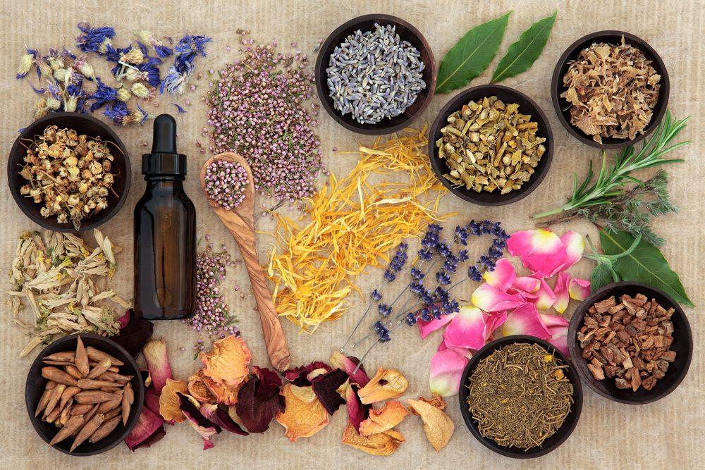Guérir l'asthme avec 10 remèdes naturels