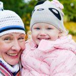 Petit guide à l'usage des grands-parents qui gardent leurs petits-enfants