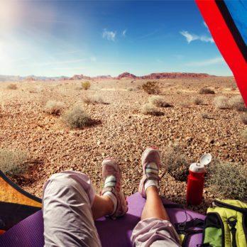 Camping : guide de survie en trois conseils