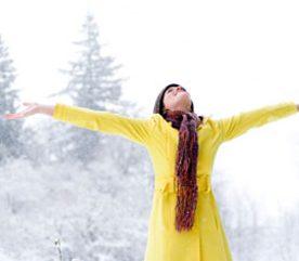 8. Résolution santé: ayez des attentes envers vous-même