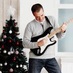 5 trucs pour chanter des chansons de Noël famille