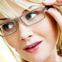 Réparer des lunettes