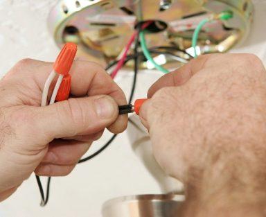 Engagez un électricien qualifié