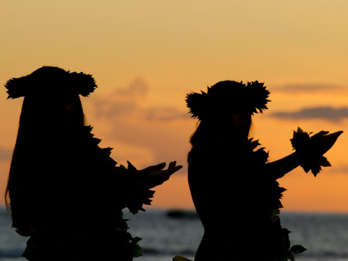 5. Dansez le Hula