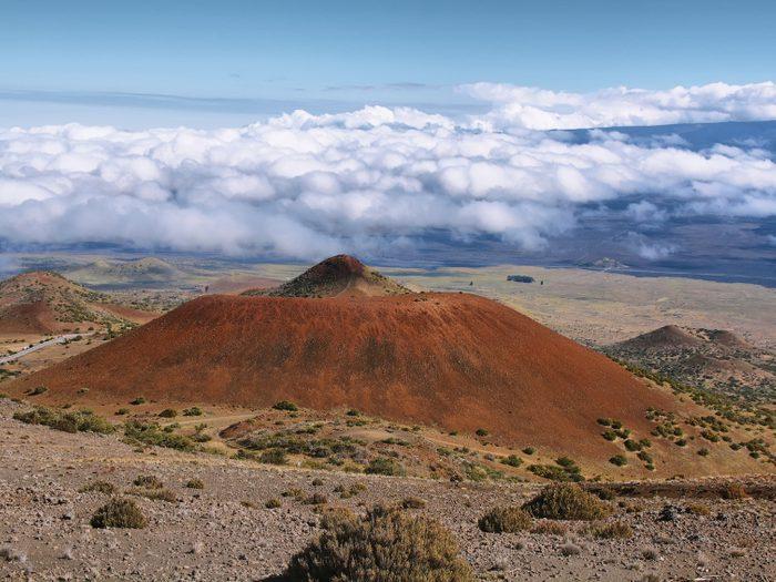 4. C'est la patrie de la plus haute montagne du monde