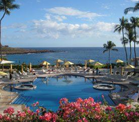 2. Lana'i, Hawaï, États-Unis