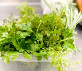5. Fines herbes