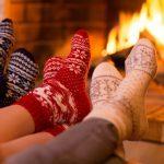 Les joies de l'hiver : 5 idées pour profiter de la saison froide