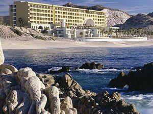10. Le splendide hôtel Secrets Marquis, à Los Cabos
