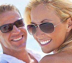 Achetez des lunettes de soleil de vedette!