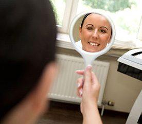 Faites votre propre examen de la peau