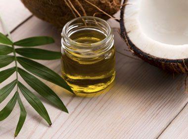 L'huile de coco au quotidien