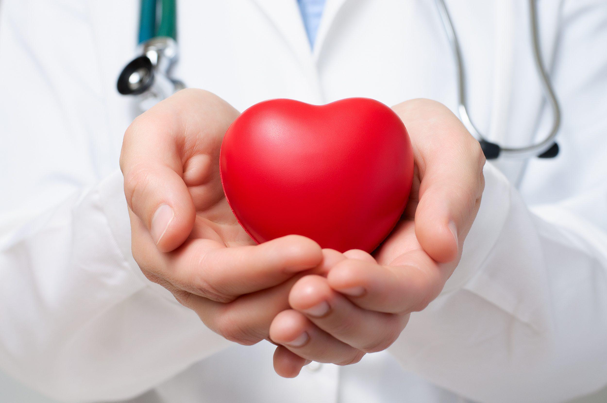 Les effets bénéfiques de l'huile de krill sur le cœur
