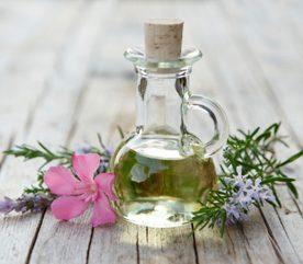 6. L'huile de bourrache