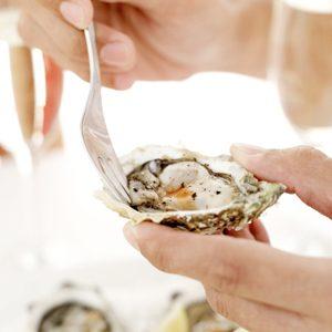 8. Les aliments aphrodisiaques: pour agrémenter l'ambiance