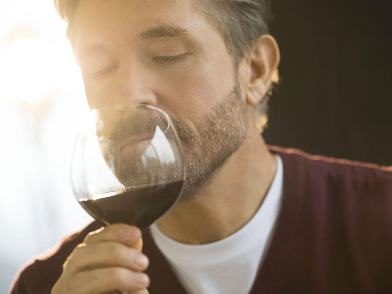2. Humez le vin